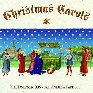 The Taverner Consort & Andrew Parrott - Christmas Carols (4CD) [ CD ]