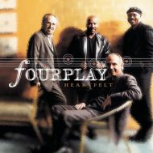 Fourplay - Heartfelt [ CD ]