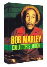 Bob Marley - Bob Marley Box (2 x DVD-Video) [ DVD ]