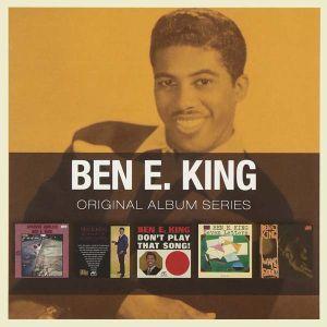 Ben E. King - Original Album Series (5CD) [ CD ]