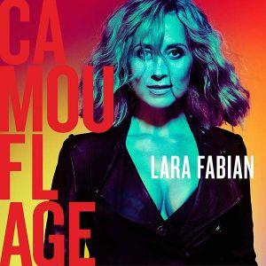 Lara Fabian - Camouflage [ CD ]