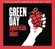 Green Day - The Ultimate American Idiot (DVD with CD) [ DVD ]