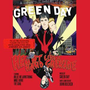 Green Day - Heart Like a Hand Grenade (DVD-Video) [ DVD ]
