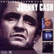 Johnny Cash - Original Album Classics (3CD Box) [ CD ]
