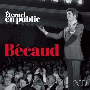Gilbert Becaud - Eternel - En Public (Best Of Olimpia) (2CD) [ CD ]