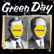 Green Day - Nimrod (20th Anniversary Limited Edition) (2 x Vinyl) [ LP ]