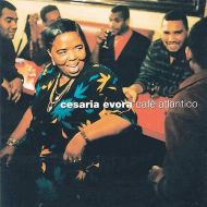 Evora, Cesaria - Cafe Atlantico [ CD ]