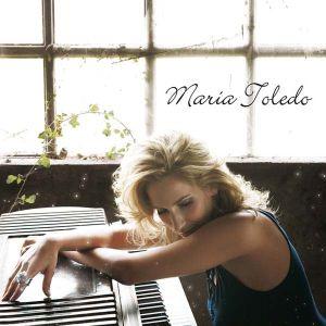 Maria Toledo - Maria Toledo [ CD ]