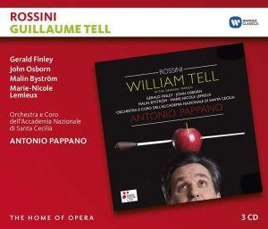 Rossini, G. - Guillaume Tell (3CD) [ CD ]