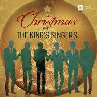 The King's Singers - Christmas With The King's Singers [ CD ]