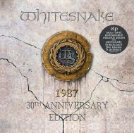 Whitesnake - 1987 (30Th Anniversary Edition) (2 x Vinyl) [ LP ]