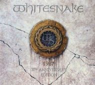 Whitesnake - 1987 (30th Anniversary Edition) (2CD) [ CD ]