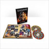 Iron Maiden - The Book Of Souls: Live Chapter (Limited Casebound Deluxe) (2CD) [ CD ]