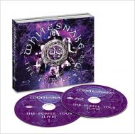 Whitesnake - The Purple Tour (Live) (CD with Blu-Ray) [ CD ]