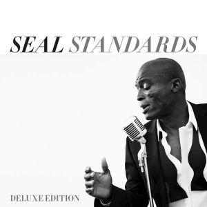 Seal - Standards (Deluxe Edition + 3 bonus tracks) [ CD ]