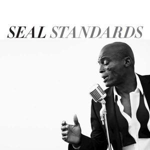 Seal - Standards (Vinyl) [ LP ]