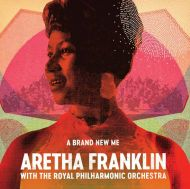 Aretha Franklin - A Brand New Me: Aretha Franklin With The Royal Philharmonic (Vinyl) [ LP ]