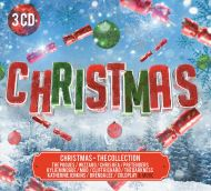 Christmas - The Collection - Various Artists (3CD) [ CD ]