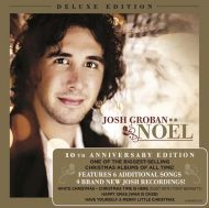 Josh Groban - Noel (Deluxe Version) [ CD ]