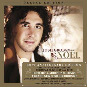 Josh Groban - Noel (Deluxe Version) [ CD ]
