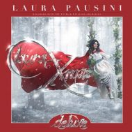 Laura Pausini - Laura Xmas (Deluxe Edition) (CD with DVD) [ CD ]