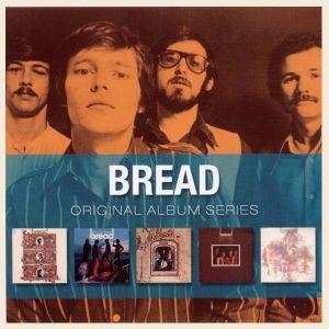 Bread - Original Album Series (5CD) [ CD ]