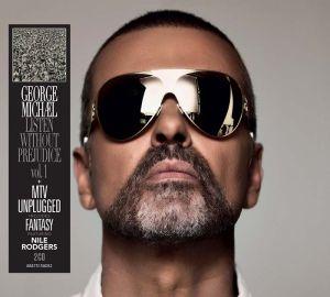 George Michael - Listen Without Prejudice Vol.1 / MTV Unplugged (2CD) [ CD ]