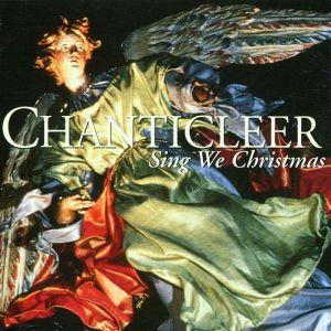 Chanticleer - We Sing Christmas [ CD ]
