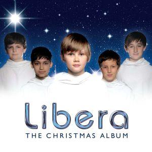 Libera - The Christmas Album [ CD ]