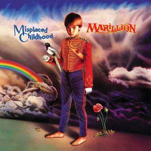 Marillion - Misplaced Childhood (2017 Remaster) [ CD ]