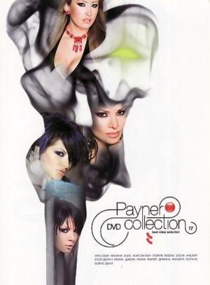 PAYNER COLLECTION Vol. 17 - Компилация (DVD)