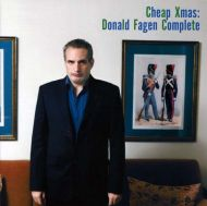 Donald Fagen - Cheap Xmas: Donald Fagen Complete (5CD Box Set) [ CD ]
