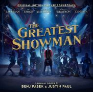 The Greatest Showman (Original Motion Picture Soundtrack) - Various Artists [ CD ]