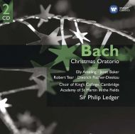 Bach, J. S. - Christmas Oratorio (2CD) [ CD ]