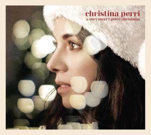 Christina Perri - A Very Merry Perri Christmas [ CD ]
