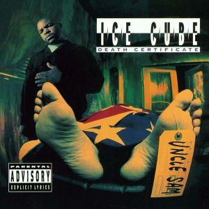 Ice Cube - Death Certificate [ CD ]