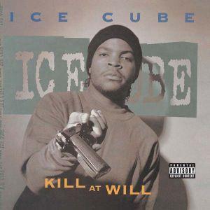 Ice Cube - Kill At Will -Ep- [ CD ]