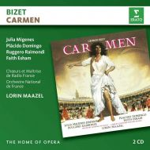 Bizet, G. - Carmen (2CD) [ CD ]
