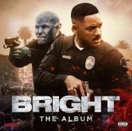 Bright: The Album - Soundtrack / Various Artists [ CD ]