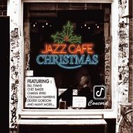 A Jazz Cafe Christmas - Various Artists [ CD ]