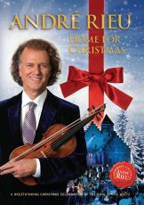 Andre Rieu - Home For Christmas (DVD-Video) [ DVD ]