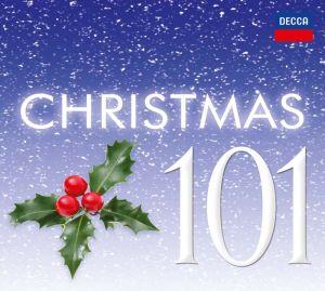 101 Christmas - Various Artists (6CD) [ CD ]
