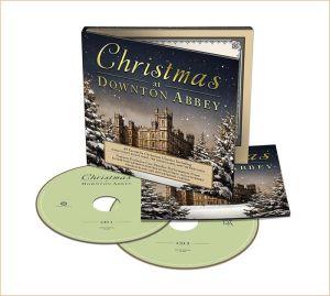 Christmas At Downton Abbey - Various Artists (2CD) [ CD ]
