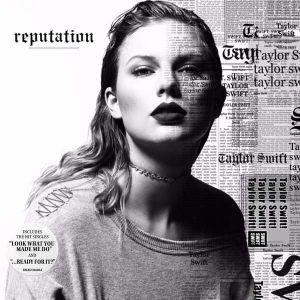Taylor Swift - Reputation [ CD ]