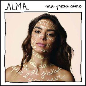 Alma - Ma peau aime [ CD ]