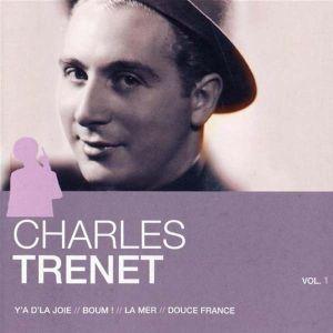 Charles Trenet - L'essentiel [ CD ]
