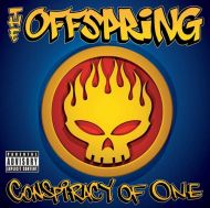 Offspring - Conspiracy Of One [ CD ]