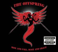 Offspring - Rise And Fall, Rage And Grace [ CD ]