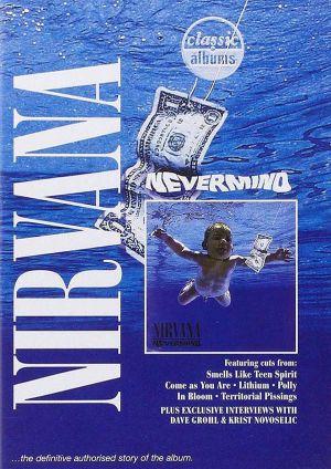 Nirvana - Nevermind (Classic Albums Series) (DVD-Video) [ DVD ]