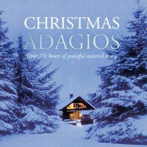 Christmas Adagios - Various Artists (2CD) [ CD ]